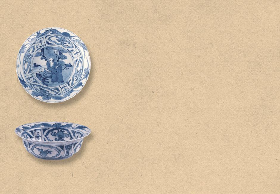 Porcellana cinese