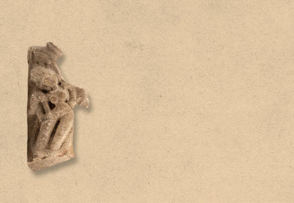 Sculture dell'India di Nordovest